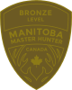 Bronze Badge
